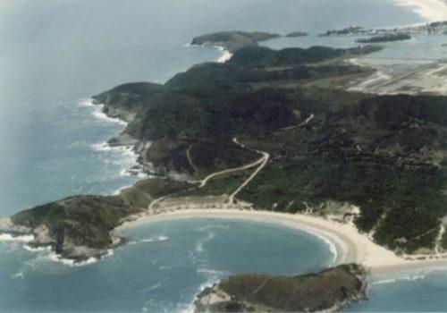 Salinas Peroanas – Cabo Frio. RJ