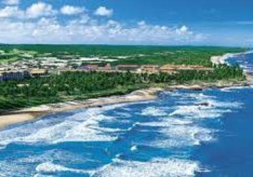 Costa do Sauipe – BA