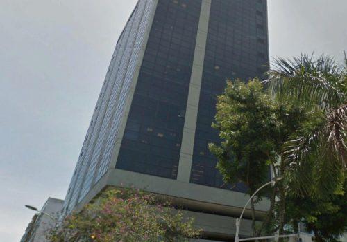 International Rio Building, RJ