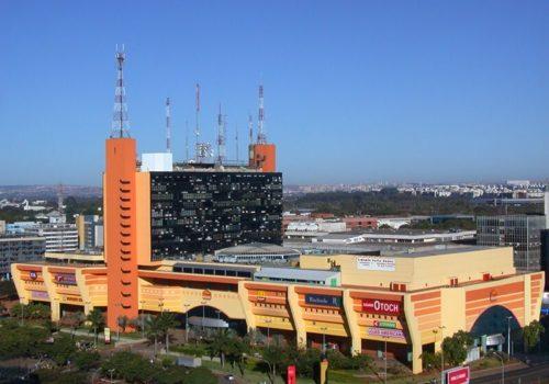 Patio Brasil Shopping - Brasilia, DF