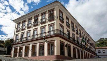 Solar N.S. Rosario - Ouro Preto, MG